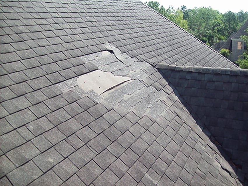 local roof repair company humble tx